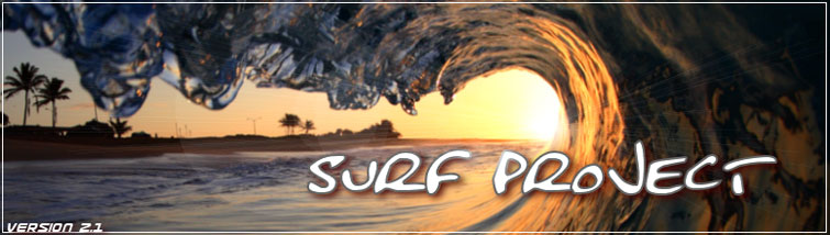 Surf Project