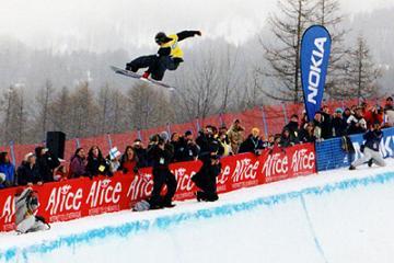 Snowboard freestyle le tecniche dello snowboard mini guida - Tipi di tavole da surf ...